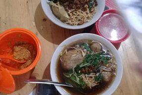 Foto Dapur Vegetarian