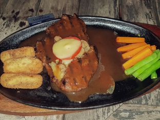 Foto - Makanan di Boncafe oleh Angeline Odilia
