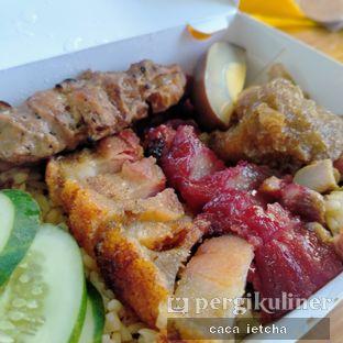 Foto review Nasi Campur Afuk oleh Marisa @marisa_stephanie 3