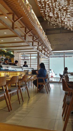 Foto 5 - Interior di Sushi Hiro oleh Andri