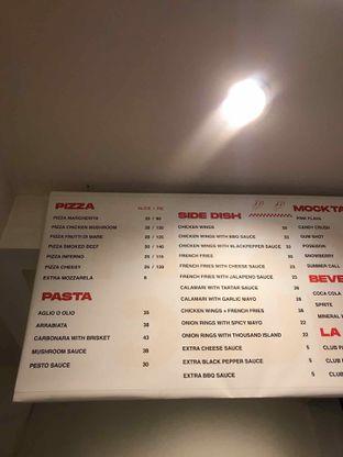Foto review Pizza Club oleh Riris Hilda 13