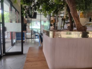 Foto review Dante Coffee oleh Makan Terus 5