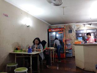 Foto review Bakmie BBT oleh Tami Prasetyo 3