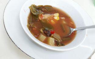 Foto 2 - Makanan(Sayur Asam) di RM Asli Laksana oleh Inggie Sulastianti