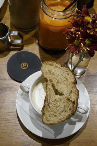 Foto 13 - Makanan di Gerilya Coffee and Roastery oleh yudistira ishak abrar