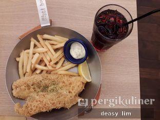 Foto 1 - Makanan di Fish & Co. oleh Deasy Lim