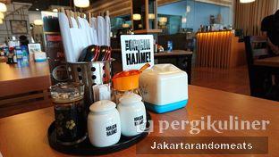 Foto 7 - Interior di Hajime Ramen oleh Jakartarandomeats