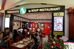 Foto review Soup Restaurant oleh Steven Pratama 4
