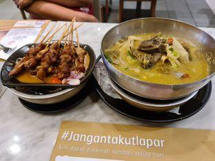 Foto 7 - Makanan di Sate Khas Senayan oleh vio kal