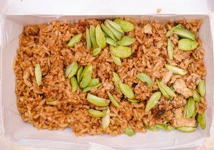 Foto review Nasi Goreng Pete Guan Tjo oleh Indra Mulia 3