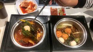 Foto 2 - Makanan di Royal Kashimura Japanese Shabu & BBQ oleh Kuliner Addict Bandung