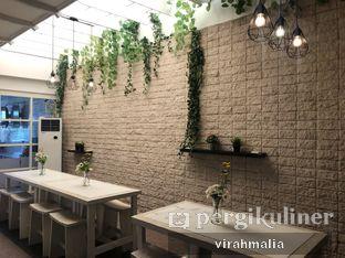 Foto 9 - Interior di Molecula oleh Delavira