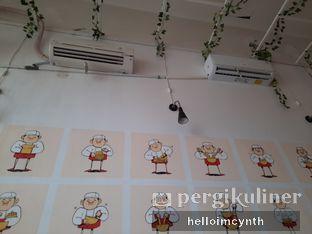 Foto 1 - Interior di Mister Tang oleh cynthia lim