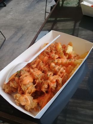 Foto 3 - Makanan di KOCAK (Kopi Becak) oleh lisa hwan
