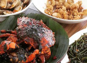 5 Rekomendasi Tempat Makan Seafood di Pantai Indah Kapuk Paling Enak
