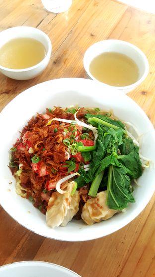 Foto 2 - Makanan di Mie Keriting Siantar Atek oleh Naomi Suryabudhi