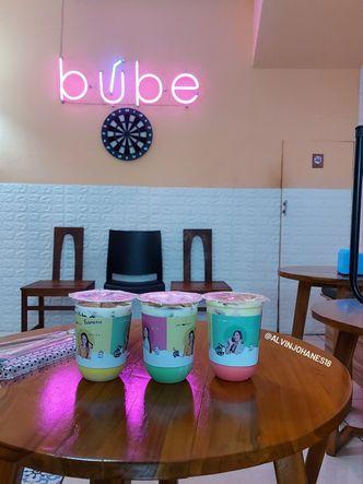 Foto Makanan di Bube