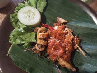 Foto 1 - Makanan di Saoenk Kito oleh Fiski