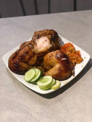Foto 2 - Makanan di ChickRo oleh feedthecat
