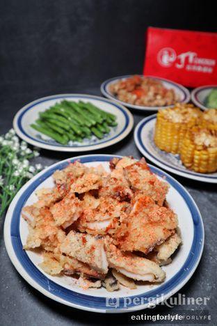 Foto review JP Chicken oleh Fioo | @eatingforlyfe 5
