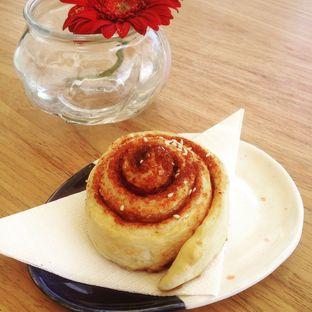 Foto review Kiputih Satu oleh @wulanhidral #foodiewoodie 5