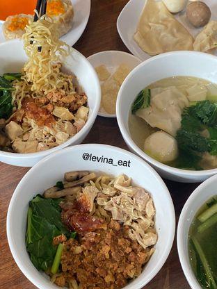 Foto 3 - Makanan di Bakmi Ahok oleh Levina JV (IG : @levina_eat & @levinajv)