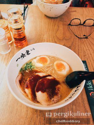 Foto - Makanan(Buta Kara) di Ikkudo Ichi oleh Rachel Intan Tobing