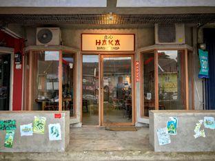 Foto review Haka Dimsum Shop oleh mrgatotMAKAN  9