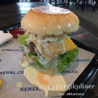 Foto 2 - Makanan di General. Co oleh a bogus foodie