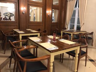 Foto 5 - Interior di Madame Delima oleh FebTasty  (Feb & Mora)