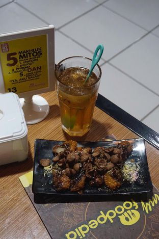 Foto 10 - Makanan di My Foodpedia oleh yudistira ishak abrar