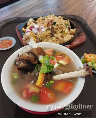 Foto review Sate Boegil oleh William Wilz 2