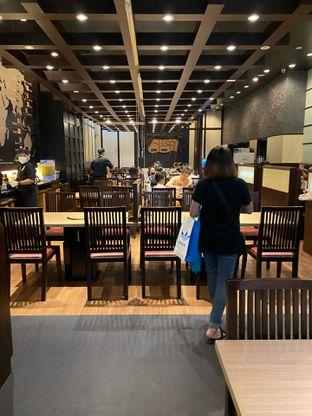 Foto 4 - Interior di Gyu Kaku oleh Riani Rin