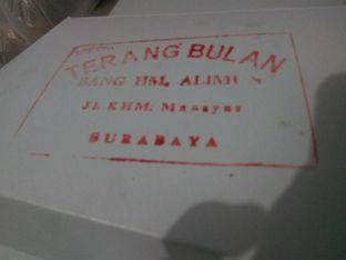 Foto review Terang Bulan & Martabak Bang H. Alimun oleh Dwi Putri Puspita Lasim 2