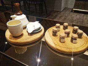 Foto Gaia Tea & Cakes