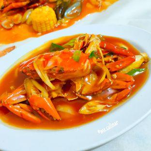 Foto review Djajan Seafood oleh Nika Fitria 2