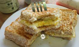 Roti Bakar Jempol