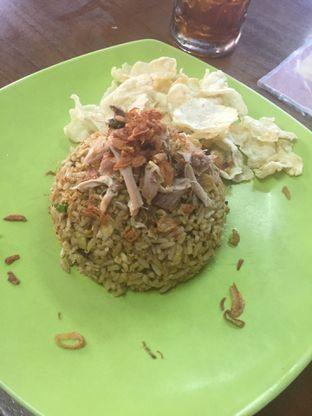 Foto 2 - Makanan di Bubur Ayam Cikini oleh Fitria Laela