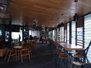 Foto 4 - Interior di O'Rock The Eatery and Coffee oleh Chris Chan