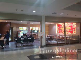 Foto 4 - Interior di Papa Ron's Pizza oleh Ladyonaf @placetogoandeat