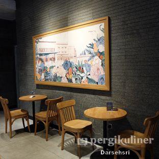 Foto review Starbucks Coffee oleh Darsehsri Handayani 3