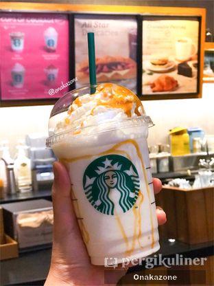 Foto - Makanan di Starbucks Coffee oleh Onaka Zone