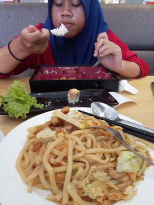 Foto 1 - Makanan di Peco Peco Sushi oleh Wulandari Ong