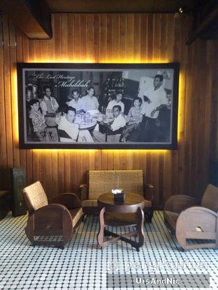 Foto 1 - Interior di Bangi Kopi oleh UrsAndNic