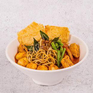 Foto - Makanan(Panmee Kari..serasa di singapur) di PanMee Mangga Besar oleh Joe Aprella