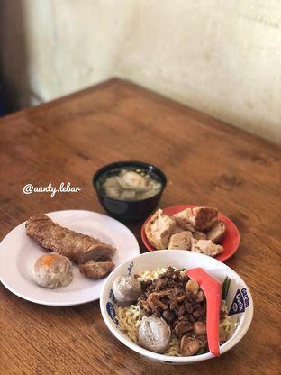 Foto review Bakmi Itjong oleh Aunty Lebar 2