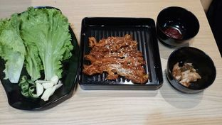 Foto 1 - Makanan di Yorichi BBQ & Shabu Shabu oleh Ferry  Kim
