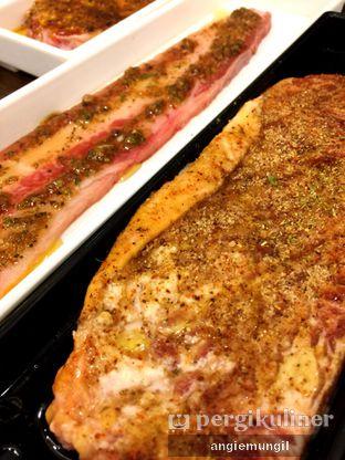 Foto review Steak 21 Buffet oleh Angie  Katarina  4