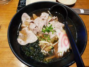 Foto 4 - Makanan di Sushi Tei oleh Amrinayu