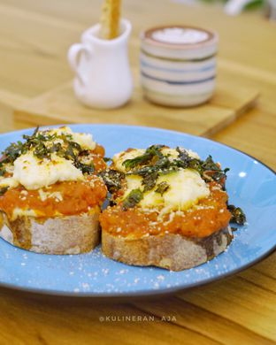 Foto 1 - Makanan di Kinokimi oleh @kulineran_aja
